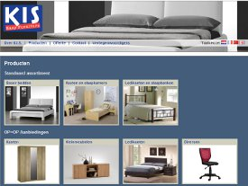 KIS furniture